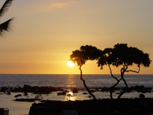 hawaii day three - sunsets 004